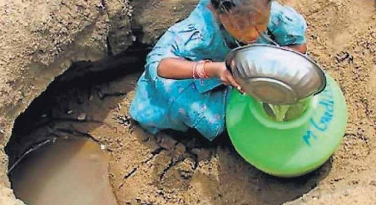 Water Warriors of India and NGO's for Water Problem Solutions