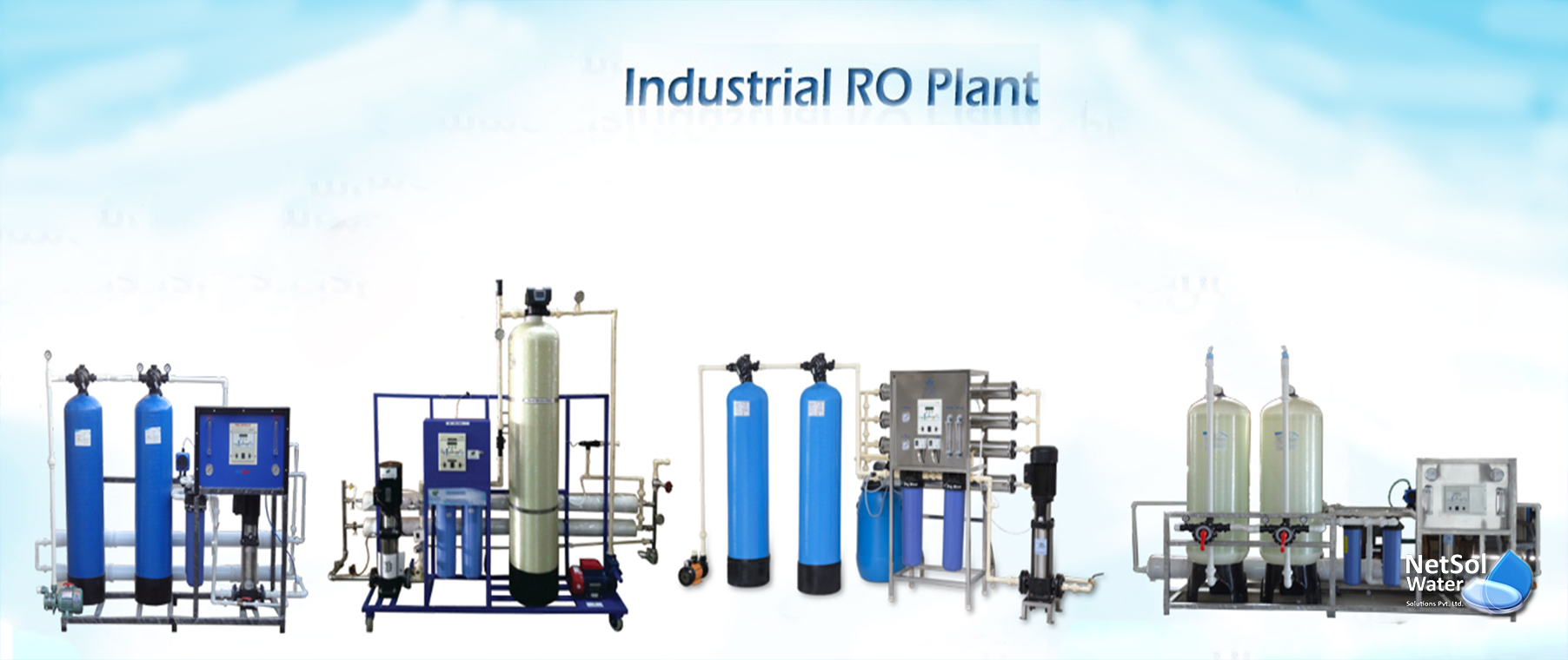 Industrial RO Plant Manufacturer in Delhi-NCR, India 9650608473