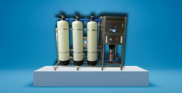 SS Commercial RO Plant -100 LPH~ 1000 lph 1,49,999