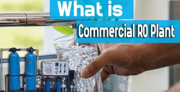 What is Commercial RO Plant - Manufacturer & Supplier
