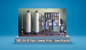 commercial ro plant 1000 lph price