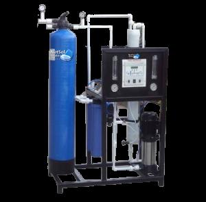 250 LPH RO Plant, Sabse Sasta RO Plant, Netsolwater