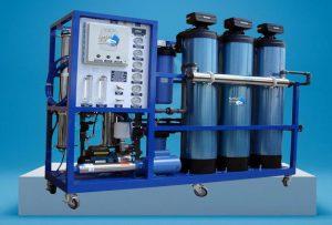 Industrial RO System In Greater Noida, Gautam Budh Nagar (इंडस्ट्रियल आरओ सिस्टम, ग्रेटर नॉएडा).